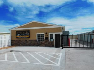 Greeley Secure Storage