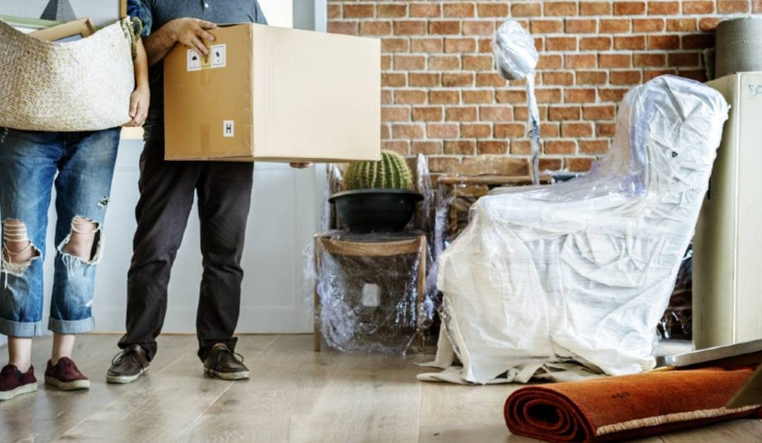 Make Moving Easier With Self-Storage: Part Two