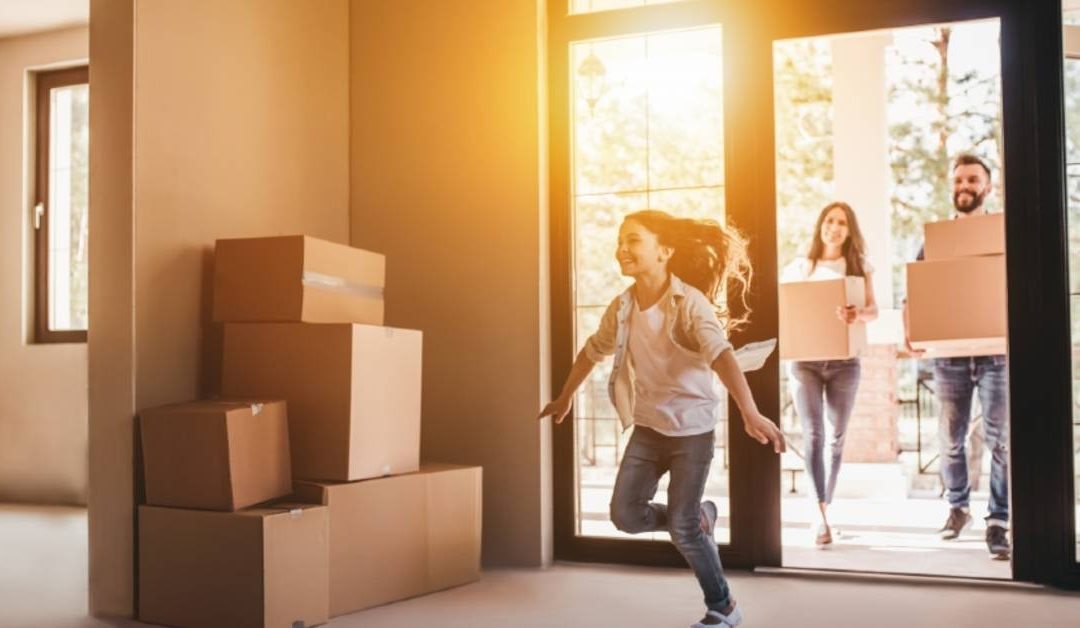 Make Moving Easier With Self-Storage: Part Three