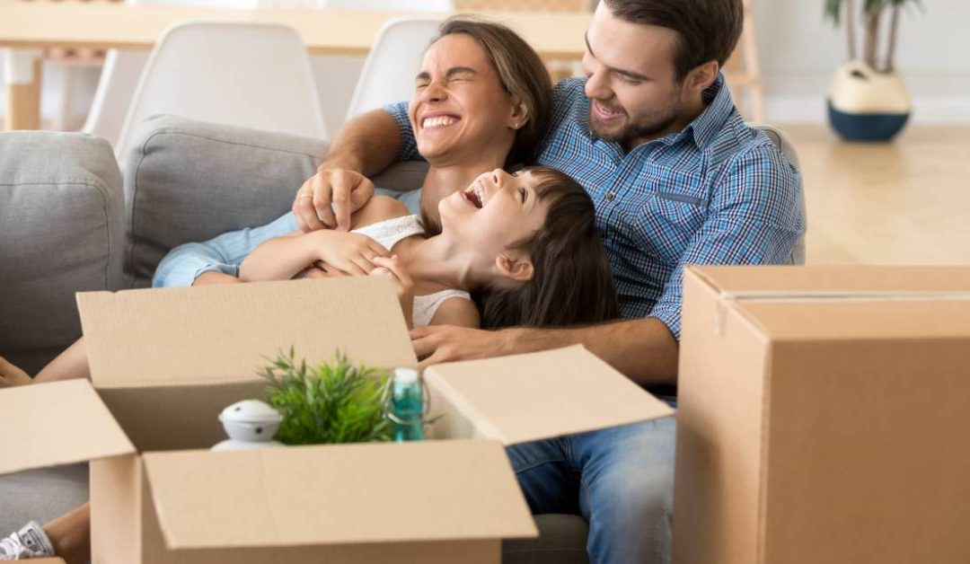 Helpful Tips on How to Pack Your Self-Storage Unit