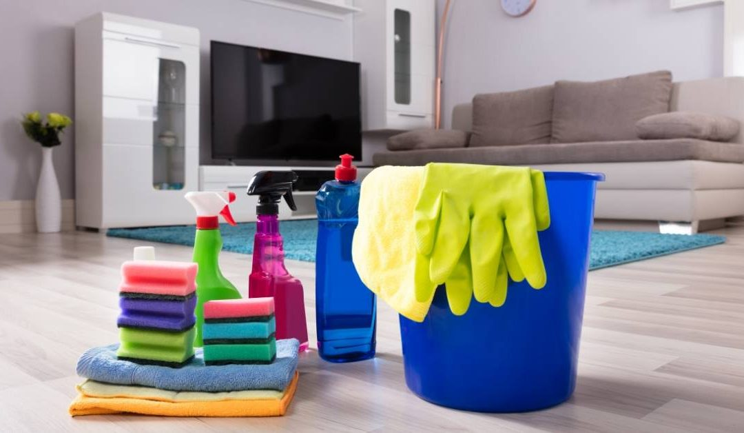 Spring Cleaning Tips to Keep in Mind