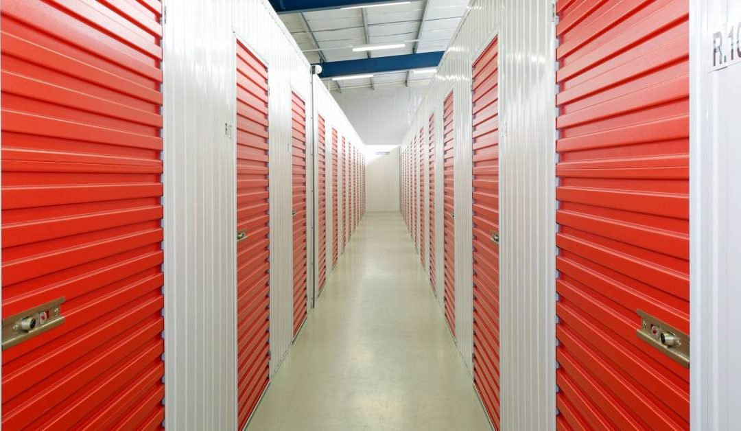 The Benefits of Climate-Controlled Storage