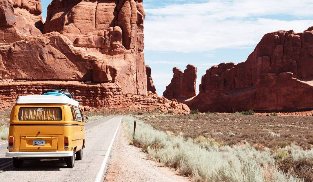 How to Survive a Cross-Country Road Trip
